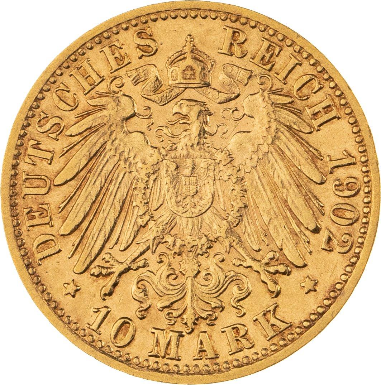 Lot 11 - Main catalogue münzen -  Sellschopp Auktionen GmbH Auction #1