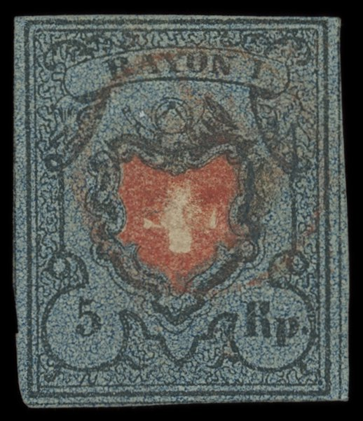 Lot 1101 - Switzerland swiss federal post -  Sellschopp Auktionen GmbH Auction #1